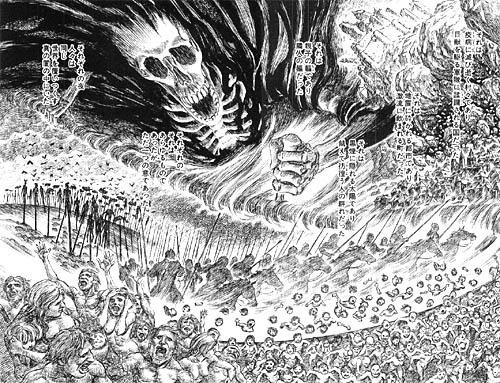 [Rp] Naissance d'un démon  Plague